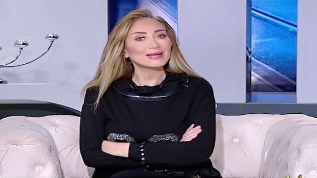 ريهام سعيد تدعم حمو بيكا